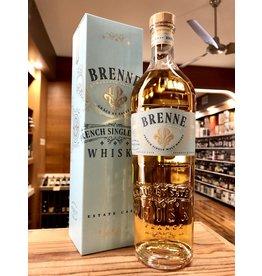 Brenne French Single Malt Whisky - 750 ML