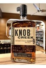 Knob Creek 9 Year Bourbon - 750 ML