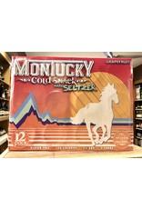 Montucky Grapefruit Hard Seltzer - 12x12 oz.