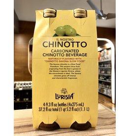 Lurisia Chinotto Soda 4-pack