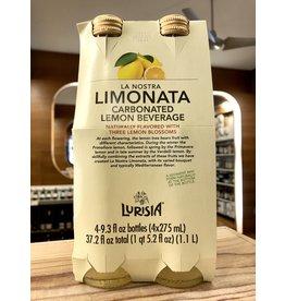 Lurisia Limonata Soda 4-pack