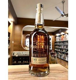 Old Forester Statesman Bourbon - 750 ML