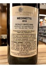 Bovard Dezaley Grand Cru Medinette - 750 ML
