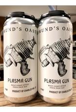 Edmund's Oast Plasma Gun IPA - 4x16 oz.