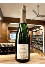 Vadin-Plateau Renaissance Extra Brut Champagne - 750 ML