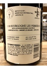 Simon Bize Les Perrieres Bourgogne Rouge 2018 - 750 ML