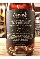 Swick Pet Natch Sparkling - 750 ML