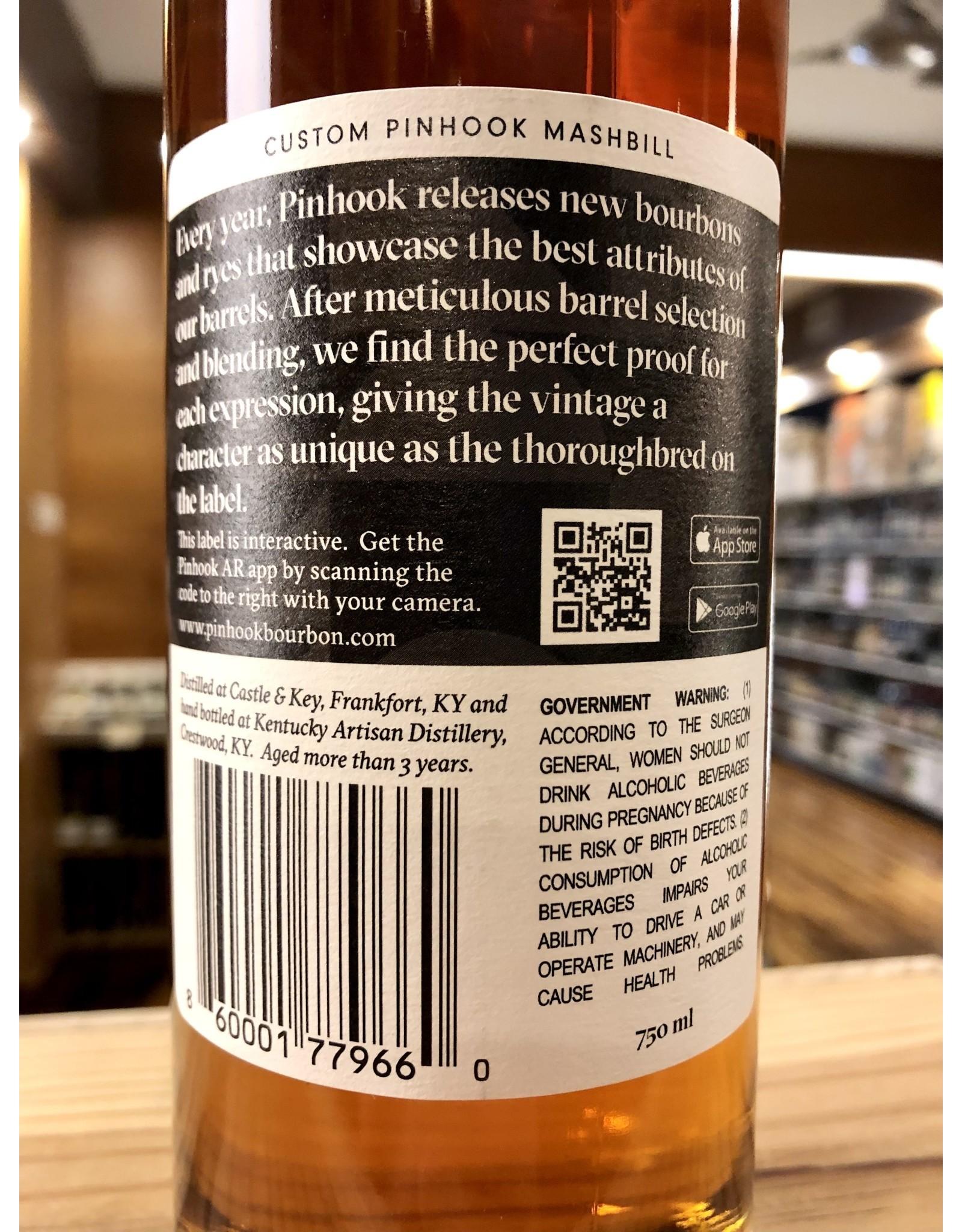 Pinhook Bourbon - 750 ML