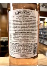 Bargemone Rose - 750 ML