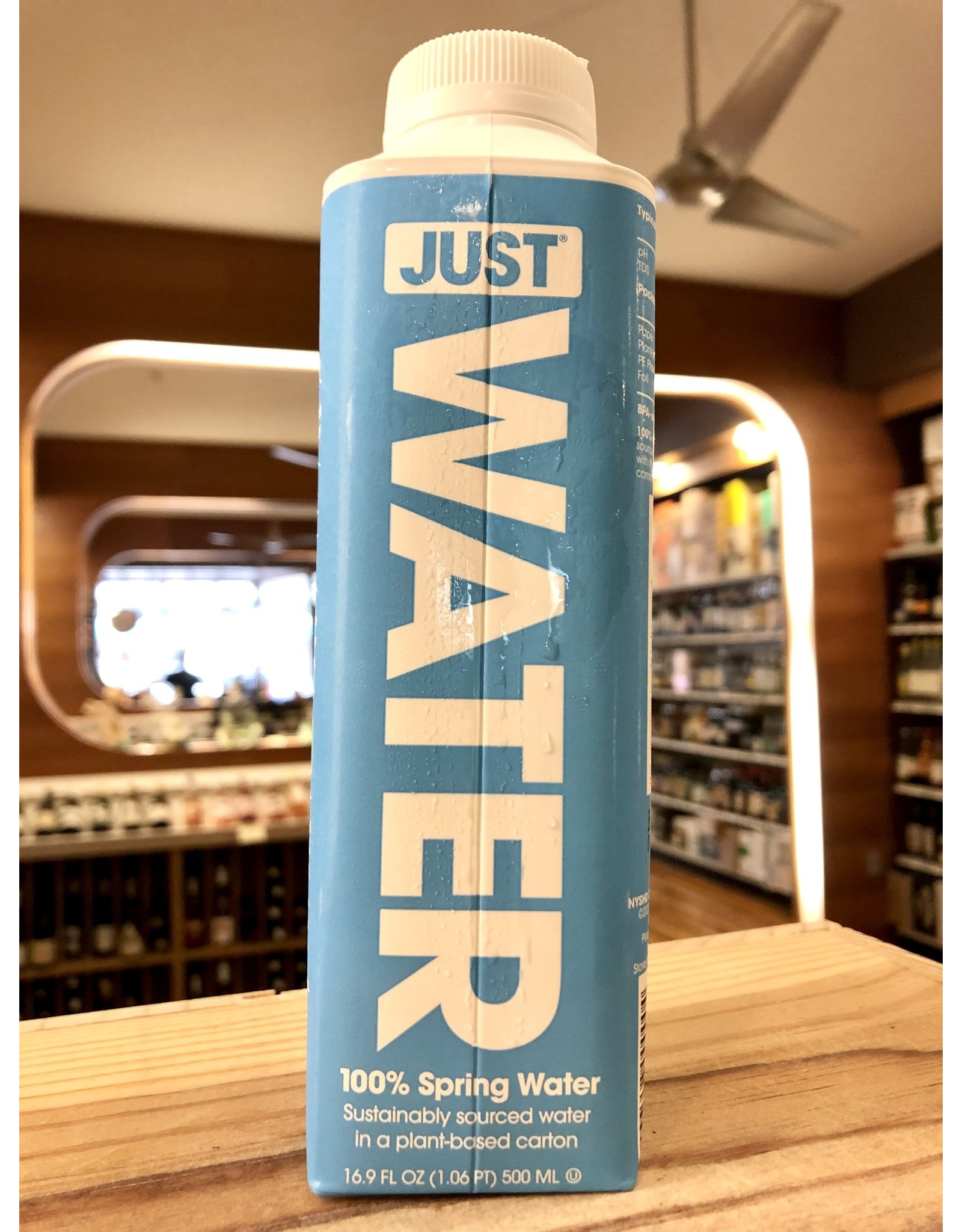 Just Water 500 ML