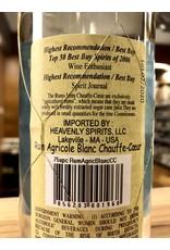 Chauffe-Coeur Rhum Agricole Blanc - 750 ML