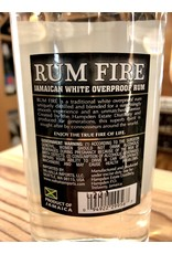 Hampden Rum Fire Overproof Rum - 750 ML
