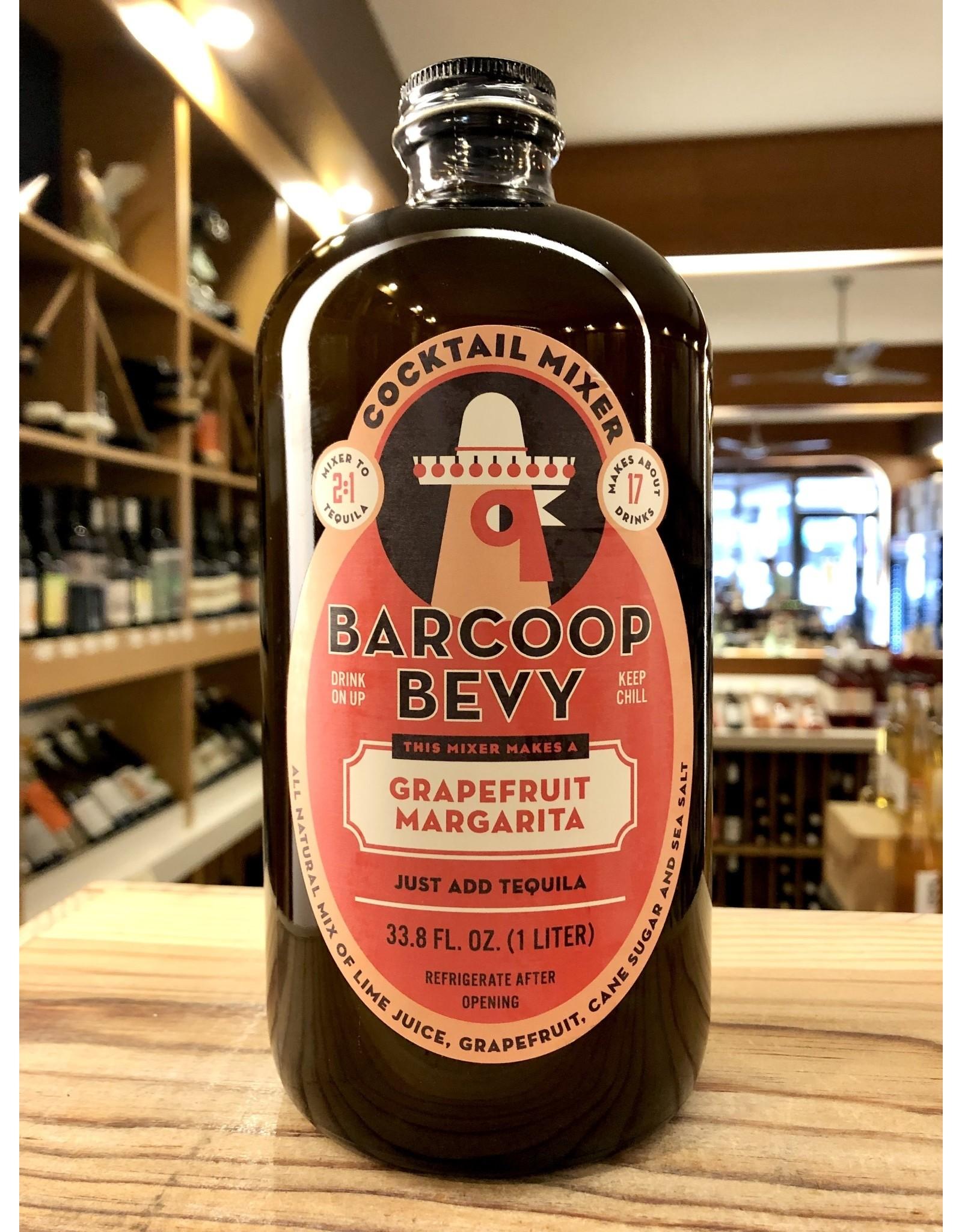 Barcoop Bevy Grapefruit Margarita - 1 Liter