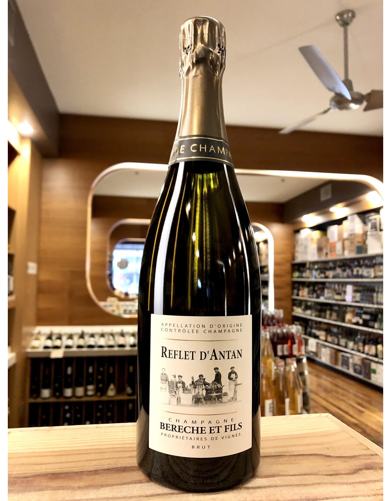 Bereche & Fils Reflet d'Antan Brut Champagne - 750 ML