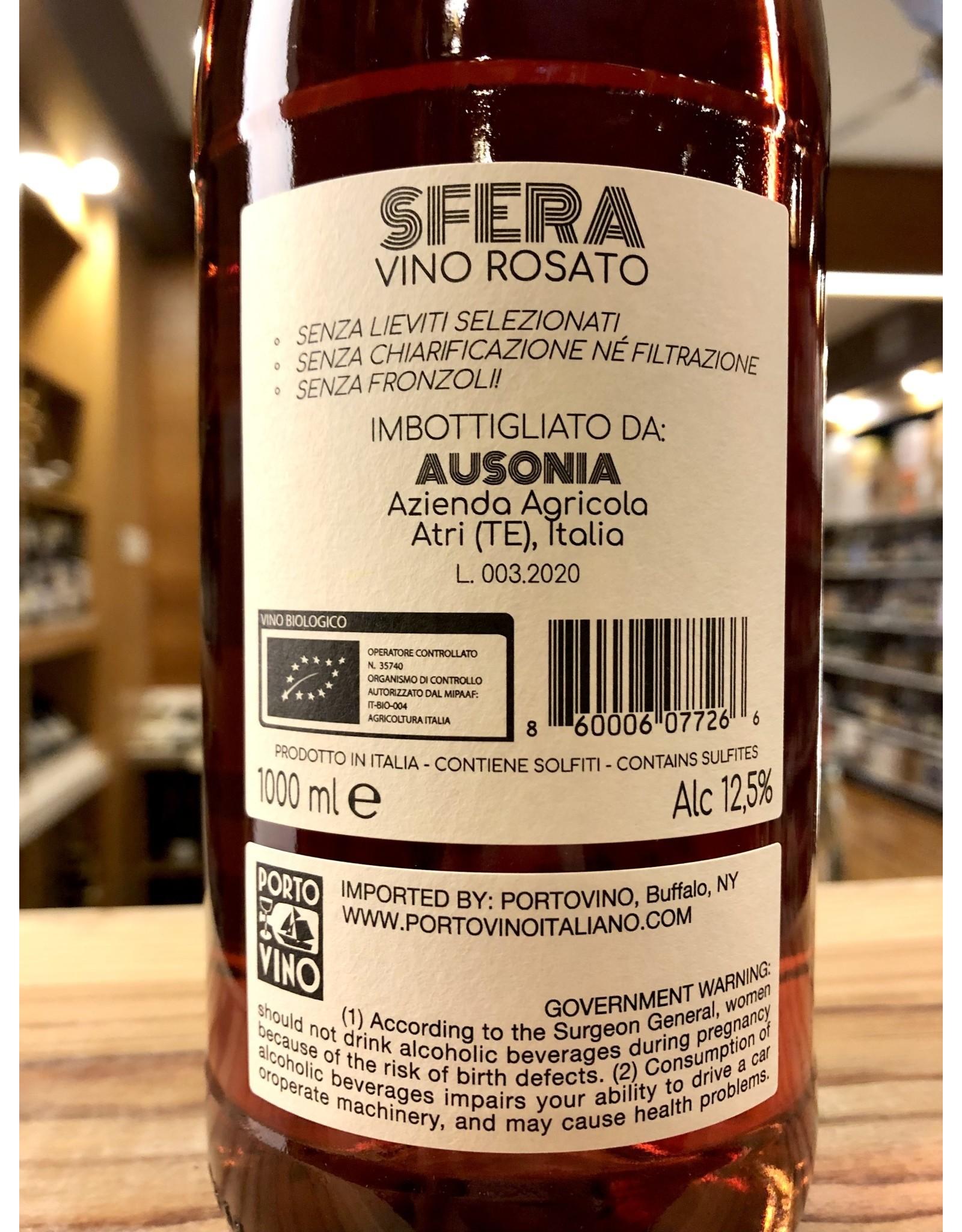 Sfera Rosato - 1 Liter