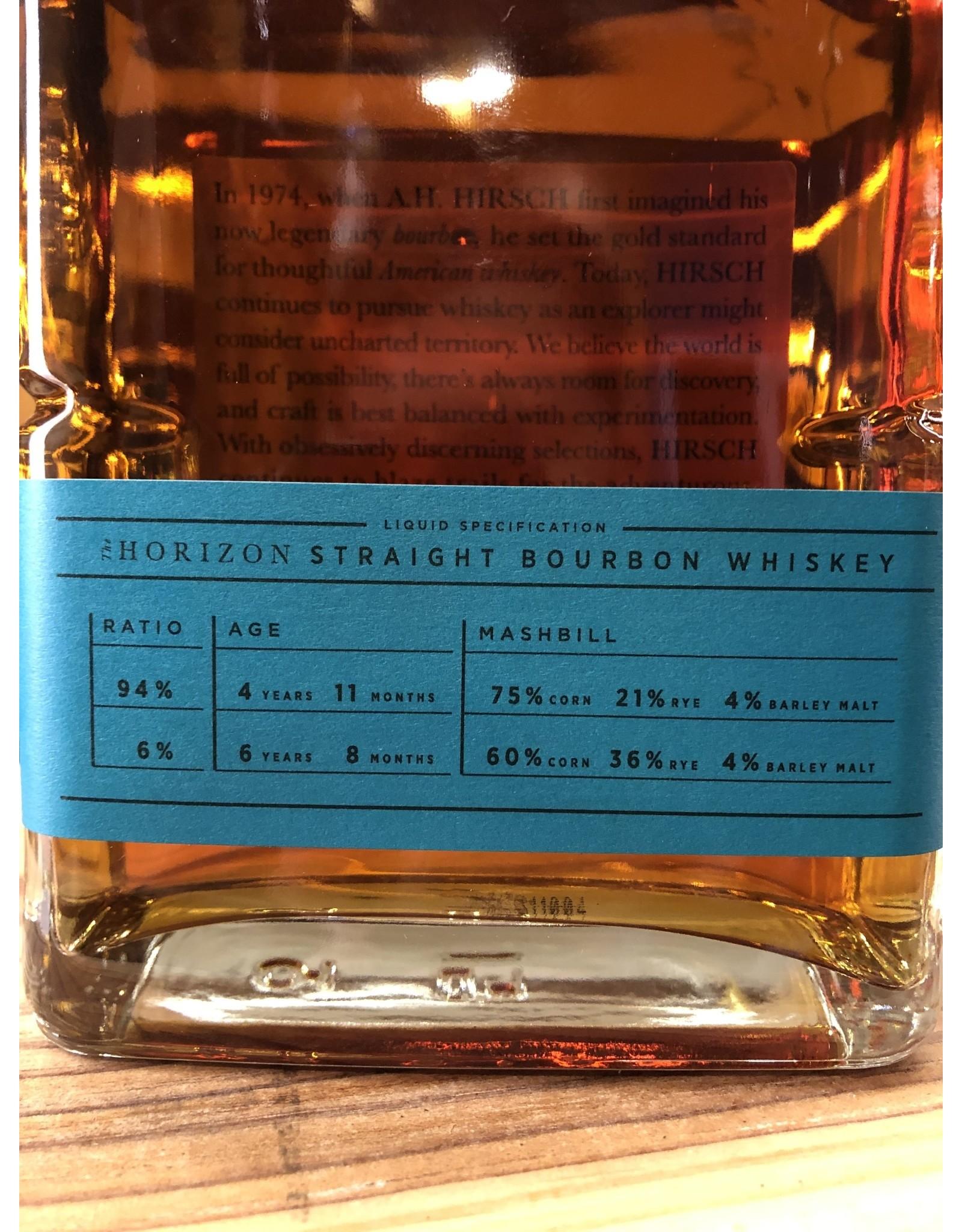 Hirsch Horizon Bourbon - 750 ML