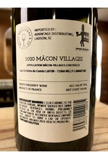 Les Heritiers du Comte Lafon Macon-Villages - 750 ML