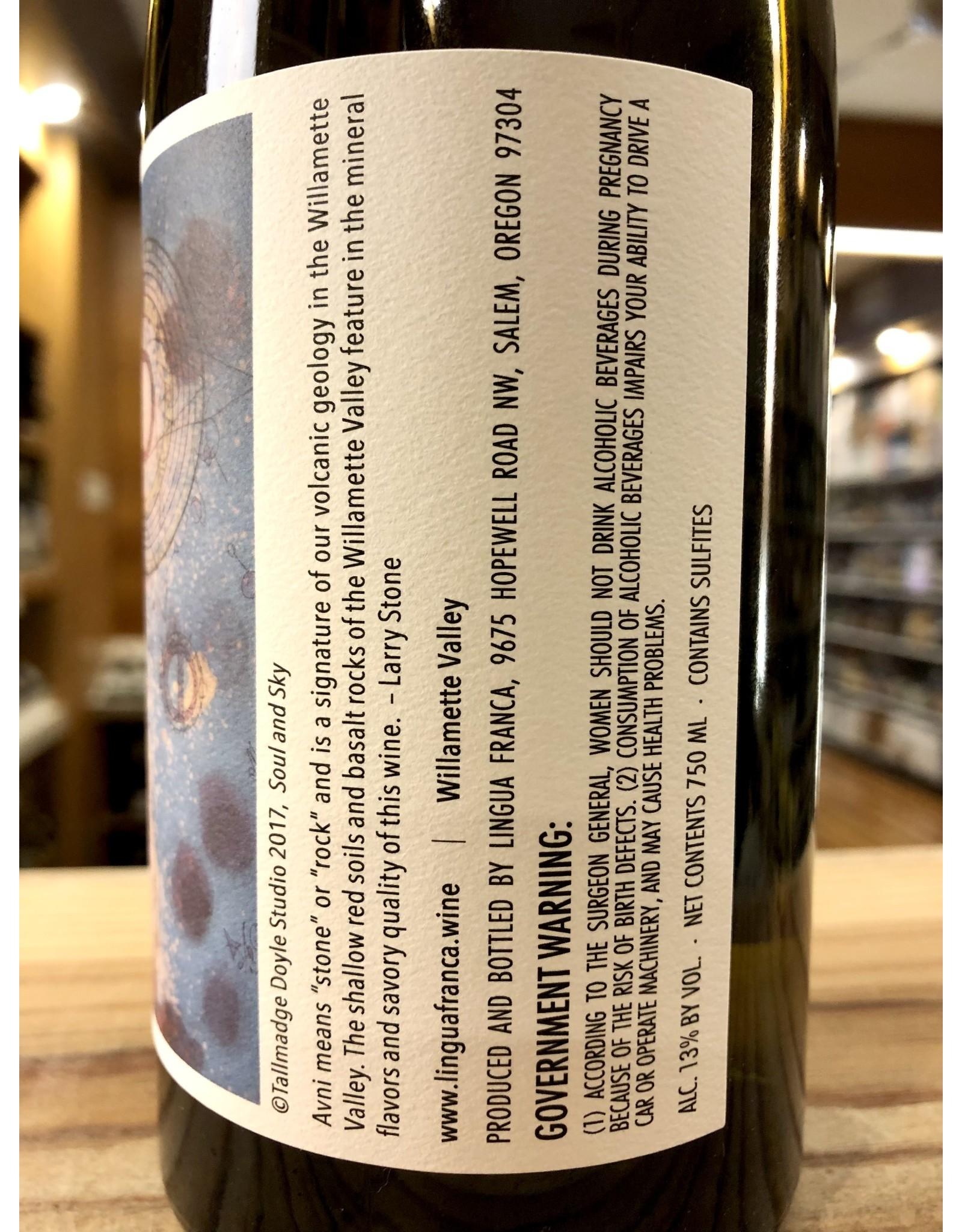 Lingua Franca AVNI Chardonnay - 750 ML