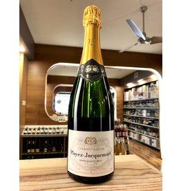 Ployez-Jacquemart Extra Brut Champagne - 750 ML