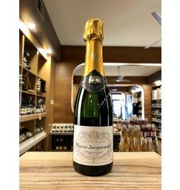 Ployez-Jacquemart Extra Brut Champagne - 375 ML