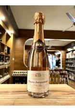 Ployez-Jacquemart Extra Brut Rose Champagne - 375 ML