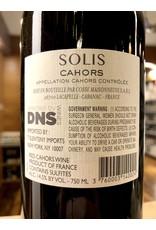 Cosse et Maisonneuve Solis Cahors Malbec - 750 ML