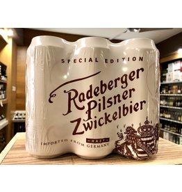 Radeberger Pilsner Zwickelbier - 6x500 ML