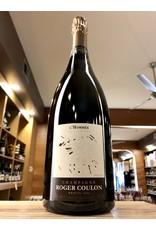 Roger Coulon L'Hommee Champagne MAGNUM - 1.5 Liter