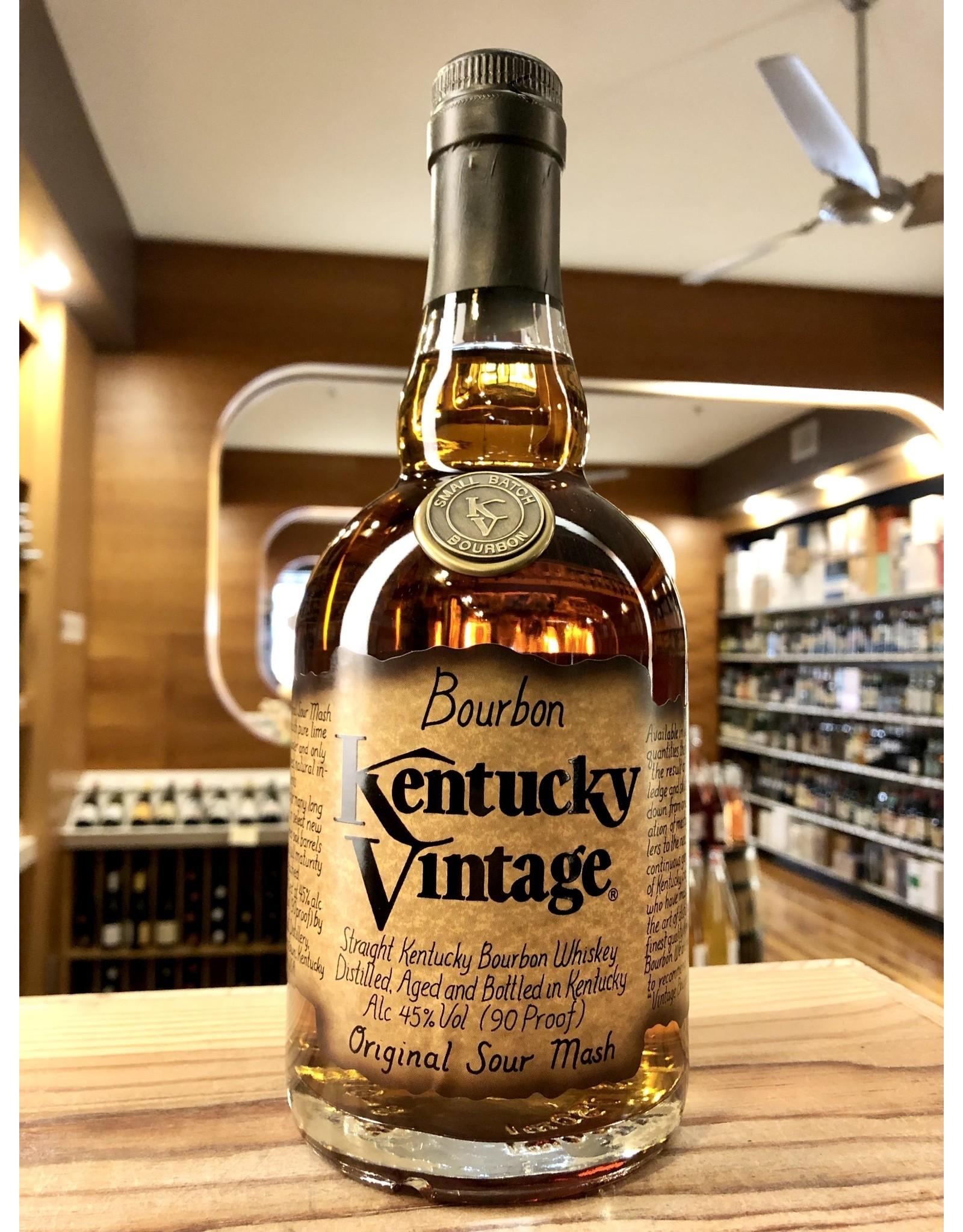 Kentucky Vintage Bourbon - 750 ML