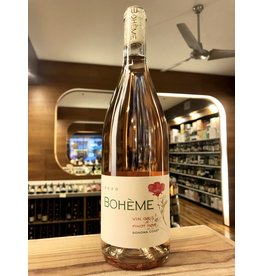 Boheme Vin Gris Pinot Noir - 750 ML