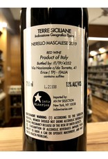 Polpo Rosso Nerello Mascalese - 750 ML