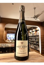 Robert Moncuit Grand Cru Les Grands Blancs Champagne - 750 ML