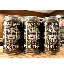 Green Man Porter - 6x12 oz.