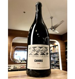 Combel-La-Serre Le Pur Fruit du Causse Cahors MAGNUM - 1.5 Liter