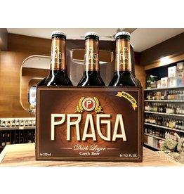 Praga Dark Lager - 6x11.2 oz.