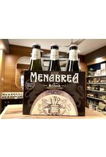 Menabrea Blonde Ale - 6x11.2 oz.
