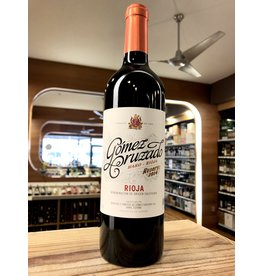 Gomez Cruzado Rioja Reserva 2014 - 750 ML