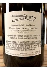 Bourgeois-Diaz BD'3C Brut Nature Champagne - 750 ML
