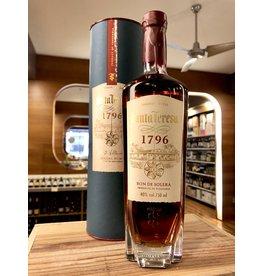 Santa Teresa 1796 Rum - 750 ML