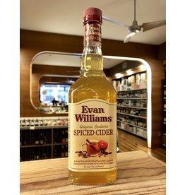 Evan Williams Spiced Cider Liqueur - 750 ML