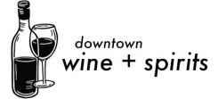 Downtown Wine + Spirits