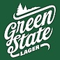 Zero Gravity Green State Lager 4.9% ABV 16 oz Can