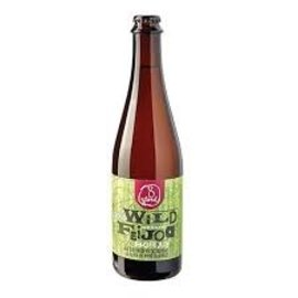 8 Wired Wild Feijoa Sour Ale (2015) 6.7% ABV 500 ML Bottle