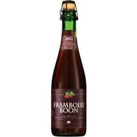 Boon Framboise Boon, Lambic 5% ABV 375 ML Bottle