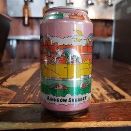 Prairie Artisian Ales Rainbow Sherbet Sour Ale, 5.2% ABV, 12oz Can