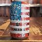 Prairie Artisian Ales Merica Farmhouse Ale, 6.6% ABV, 12oz Can