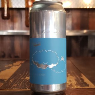 Finback Rolling In Clouds IPA, 7.1% ABV, 16oz Can