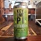 Westbrook Key Lime Pi Sour Ale, 5% ABV, 16oz Can