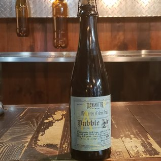 Dubble Ale 7% ABV, 500 ML Bottle