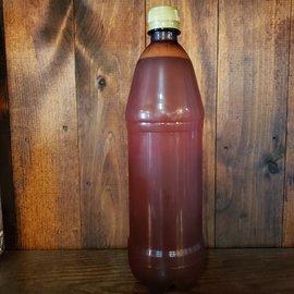 Logsdon Farmhouse Ales An August Gentleman Farmhouse Ale, 6% ABV, 34oz Draft